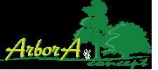 logo Arbora Concept