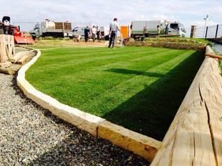 Création de jardin en Eure-et-Loir