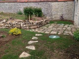 Création de votre jardin