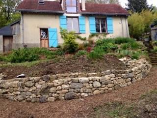 Entretien de jardin - Chartres